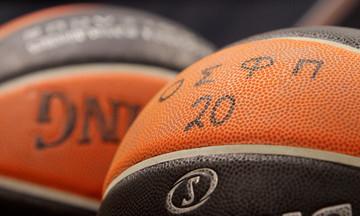 EuroLeague: Το πρόγραμμα της πέμπτης αγωνιστικής και τα κανάλια των μεταδόσεων