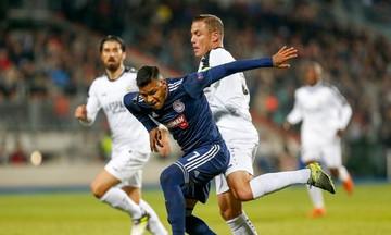 Εντός έδρας ήττα με 3-1 στο πρωτάθλημα για τη Ντουντελάνζ