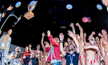 Οριστικό: Στις 30/11 στη Βουδαπέστη θα παίξει ο Ολυμπιακός για το Super Cup