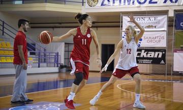 Euroleague Γυναικών: Έτοιμος για την Σόπρον ο Ολυμπιακός!