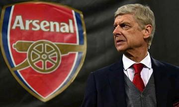 Βενγκέρ στο Sky Sports: «Επιστρέφω στους πάγκους»
