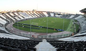 Σύσκεψη για το νέο γήπεδο του ΠΑΟΚ