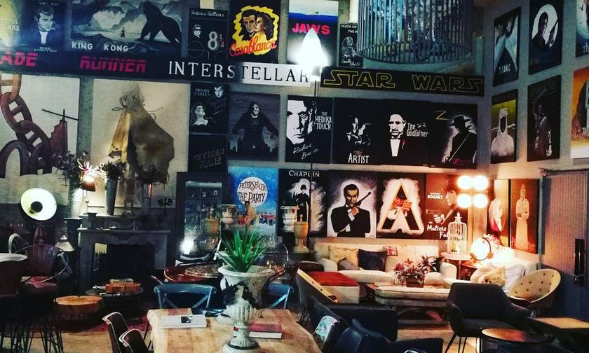 Cine Αθηνά: Η «Μέκκα» του Σινεμά