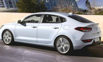 N Line και για το Hyundai i30 Fastback