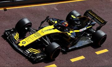Μονοθέσιο της F1 στην «ΑΥΤΟΚΙΝΗΣΗ ΕΚΟ 2018»