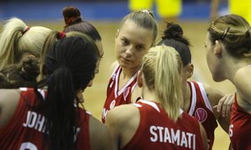 Ήττα στην Ουγγαρία για τα κορίτσια του Oλυμπιακού (vid)