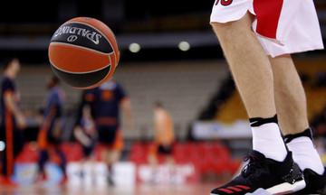 EuroLeague: Τα αποτελέσματα και η βαθμολογία της πέμπτης αγωνιστικής (pic)