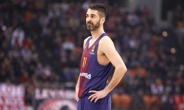 Η EuroLeague βράβευσε τον Ναβάρο (vid)