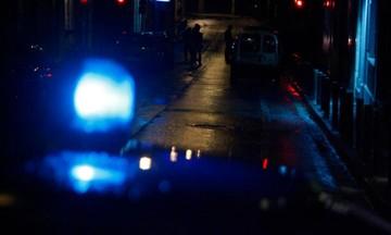 Χάος στου Ρέντη: Ρομά πυροβόλησαν και πέταξαν μάρμαρα σε αστυνομικούς! [εικόνες]
