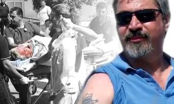 Κρήτη: Eνοχοι οι τρεις κατηγορούμενοι για τον θάνατο του φίλου του Εθνικού Κ. Κατσούλη