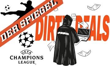 Football leaks: Ποδοσφαιριστής - σταρ, πολυνίκης του Τσάμπιονς Λιγκ... ντοπαρισμένος
