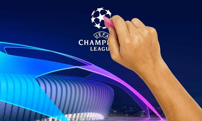 Έτσι... διαλύουν το Champions League - Το σχέδιο για Ευρωπαϊκή Super League το 2021