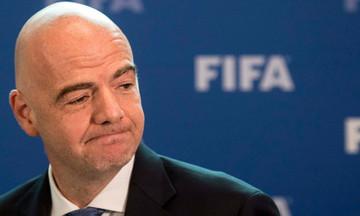 Στην αντεπίθεση ο Ινφαντίνο για τις αποκαλύψεις από τα «Football Leaks»