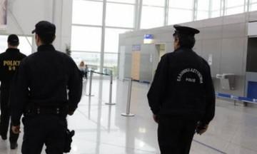 Συνελήφθη 38χρονος στο «Ελ. Βενιζέλος» για ανθρωποκτονία