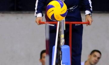 Βίντεο ρέφερι σε όλους τους τηλεοπτικούς αγώνες στη Volleyleague