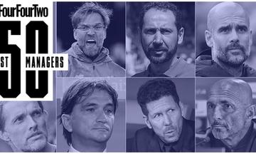 Δύο πρώην «ερυθρόλευκοι» στους 50 καλύτερους προπονητές του κόσμου