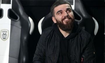 Γ. Σαββίδης: «O Tζήλος ήταν ο ΜVP - Θέλουμε ξένους διαιτητές» (pic)