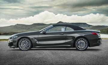 Η 8άρα BMW τώρα και ανοικτή!