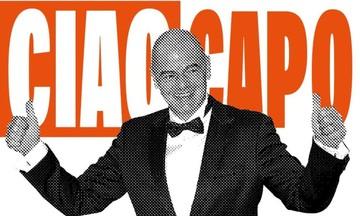 Το μέιλ Έλληνα στον Ινφαντίνο που αποκαλύπτει το «Der Spiegel» - Ποιος είναι