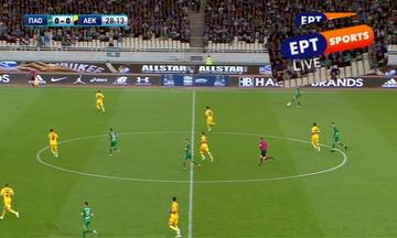 Κι όμως το EPT Sports έκανε πρεμιέρα - Βγήκε στον... αέρα το αθλητικό κανάλι της ΕΡΤ