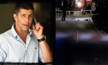 «Παράνομο στοίχημα και στημένα ματς ερευνά η ΕΛ.ΑΣ για τη δολοφονία του Μακρή στη Βούλα»