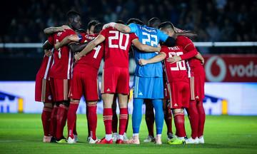 Super League: Όλα τα βλέμματα στο Άρης - Ολυμπιακός
