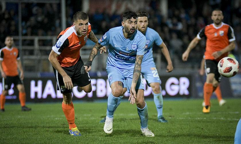 Τα highlights του ΠΑΣ Γιάννινα-Λαμία 0-0
