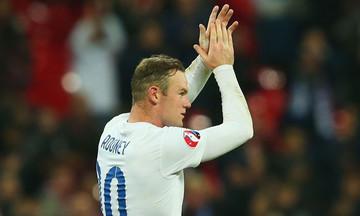 Ο «τελευταίος χορός» του Ρούνεϊ με την εθνική Αγγλίας