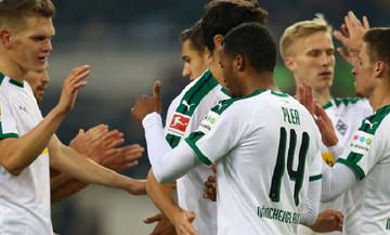 Bundesliga: Έπιασε την Μπάγερν η Γκλάντμπαχ (αποτελέσματα, βαθμολογία)