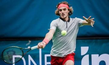 Η κλήρωση του Τσιτσιπά στο Next Gen ATP Finals (pic)