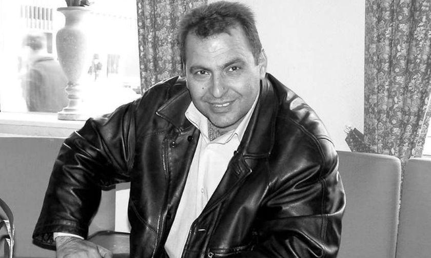 Πέθανε ο Χρήστος Καψάλης - Πένθος για την ΟΧΕ
