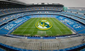 Η Ρεάλ Μαδρίτης το τερμάτισε: Βάζει οθόνες στα ουρητήρια του «Μπερναμπέου» (pic+vid)