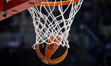 Κύπελλο Μπάσκετ: Εν αναμονή της κλήρωσης Ολυμπιακός, Παναθηναϊκός ΠΑΟΚ και Κύμη