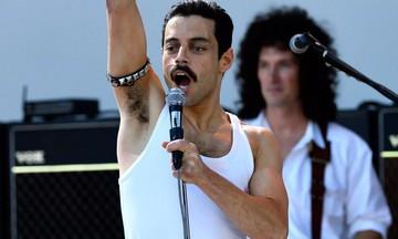 «Bohemian Rhapsody»: Έσπασε τα ταμεία η ταινία για τον Φρέντι Μέρκιουρι