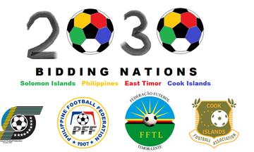 Μουντιάλ 2030: «Προχωρά η υποψηφιότητα Ελλάδας, Βουλγαρίας, Σερβίας, Ρουμανίας»