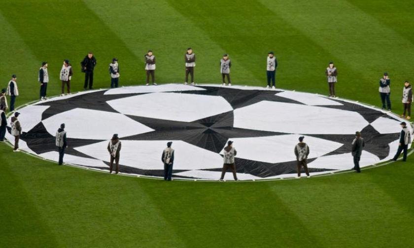 Viral: Κεραυνός Ψυχικού- Βισαλτιακός Νιγρίτας υπό τον ήχο του Champions League (vid)