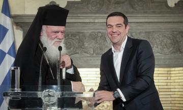 Τι προβλέπει η συμφωνία Κράτους-Εκκλησίας