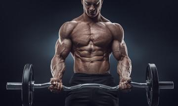 """Γνωστός bodybuilder """"αρχηγός"""" του κυκλώματος προμήθειας και διακίνησης αναβολικών"""