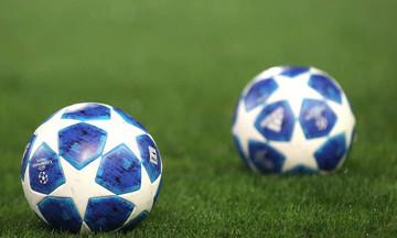Champions League: Τα αποτελέσματα και οι βαθμολογίες (Τρίτη 6/11)