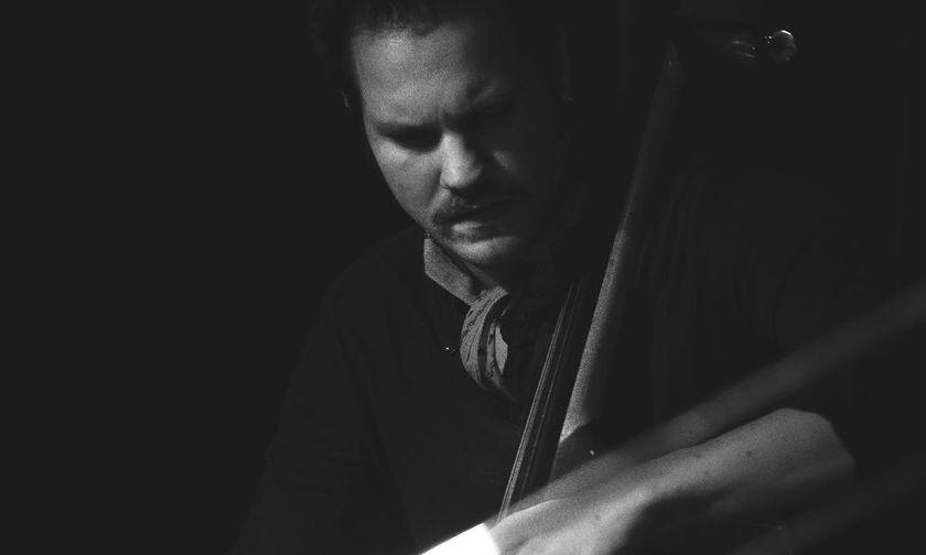 Τζαζ στο Χαϊδάρι με τον Βασίλη Κουτσονάνο