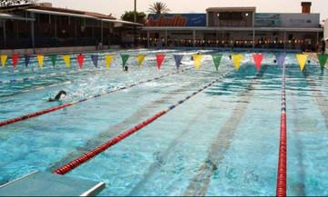 Αν δεν μπορούν, ας παραιτηθούν από το Κολυμβητήριο Ηρακλείου
