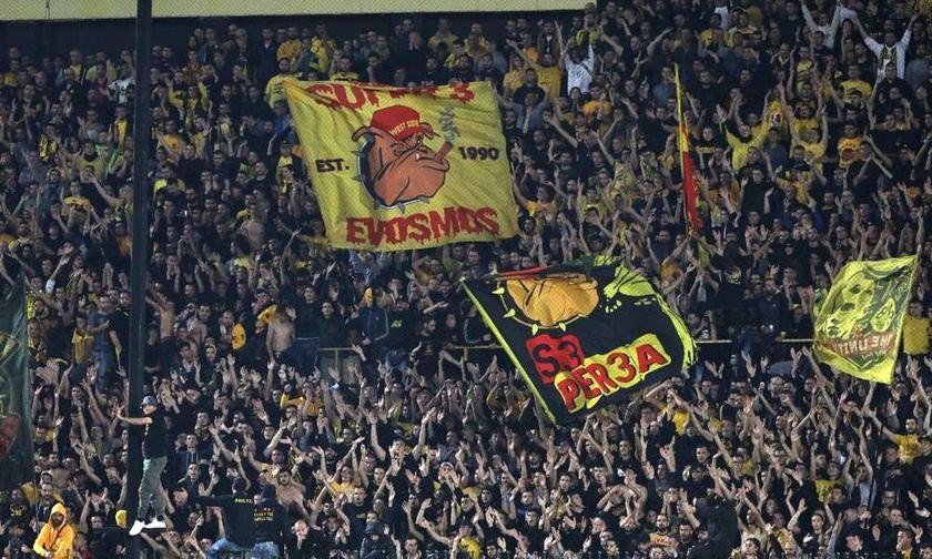 Super 3 εναντίον Ερέρα με αιχμές για πρωταθλητές της κωλοτούμπας και για... ασπρόμαυρη Μπαρτσελόνα
