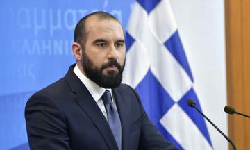 Τζανακόπουλος: Στη θέση των ιερέων, 10.000 προσλήψεις στο Δημόσιο