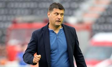 Μιλόγεβιτς: «Είχαν δύναμη και καρδιά οι παίκτες μου!»