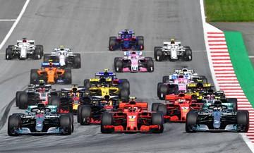 Η Formula 1 πηγαίνει Βιετνάμ από το 2020