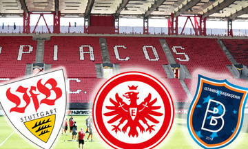 «Μάτια» από τη Bundesliga στο «Γ. Καραϊσκάκης»