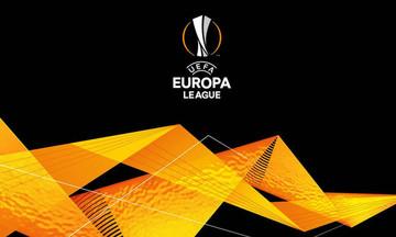 Europa League: Τα ματς της τέταρτης αγωνιστικής και τα κανάλια που θα τα μεταδώσουν