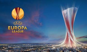 Γκολ από τους αγώνες του Europa League (vids)