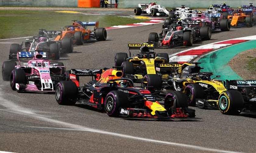 Formula 1: Το πρόγραμμα του Γκραν Πρι της Βραζιλίας