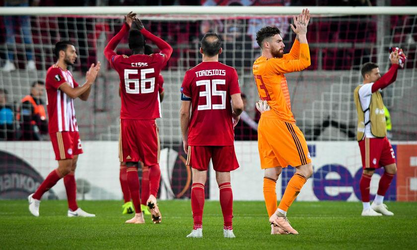 Μια ανάσα από την 13η θέση στη βαθμολογία της UEFA η Ελλάδα